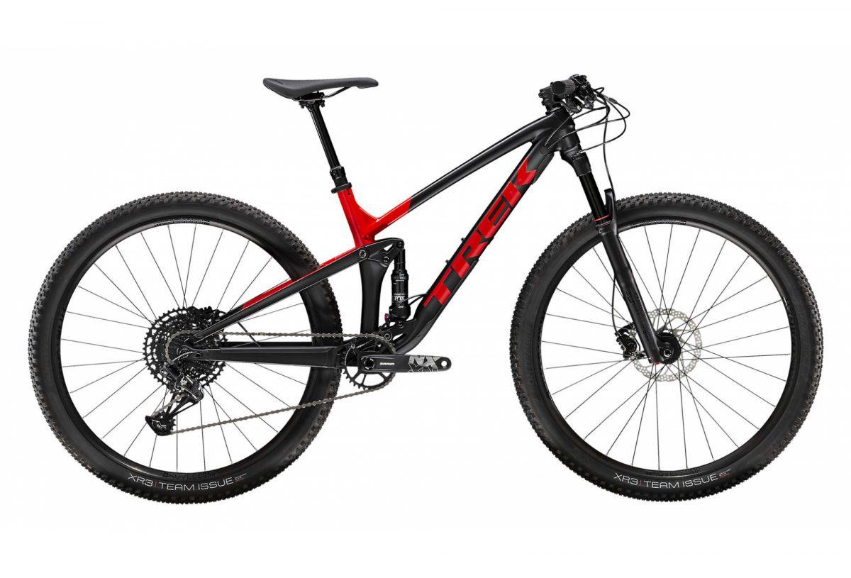 Trek Top Fuel 8 2020