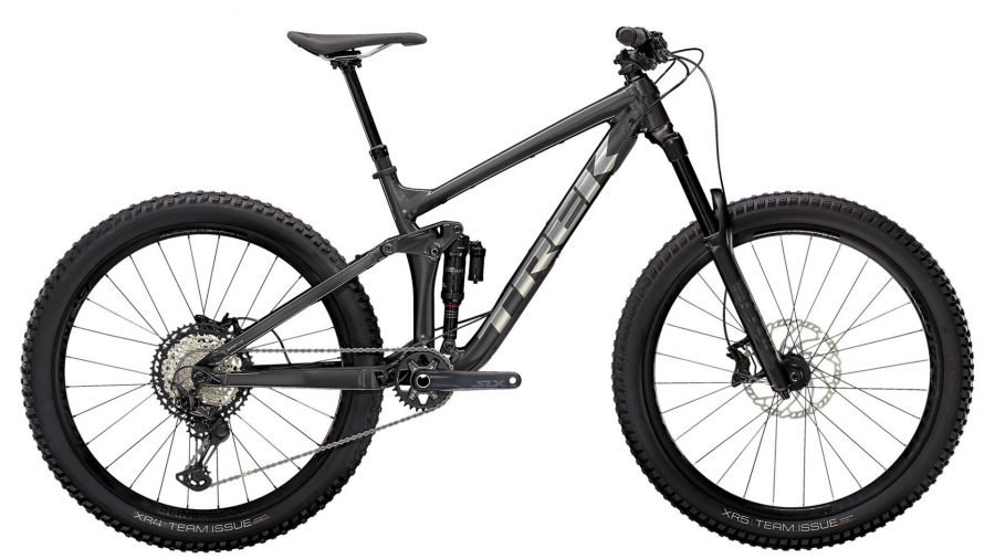 Trek Remedy 8 2021